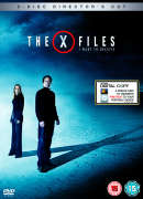 The X Files - I Want To Believe [Directors Cut]