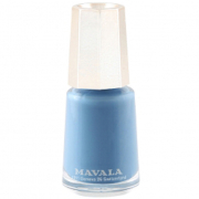 Mavala Cyclades Blue Nail Colour (5ml)