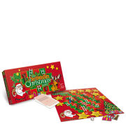 Chocolate Christmas Novelty Board Game