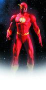 DC Comics New 52 Flash Action Figure (May120340)