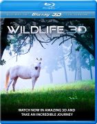 Wildlife 3D (Bevat 2D Version)