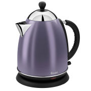 Swan 1.7 Litre Metallic Jug Kettle - Purple