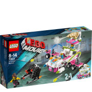 LEGO Movie: Ice Cream Machine (70804)