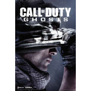 Call of Duty Ghosts Cover - Maxi Poster - 61 x 91.5cm