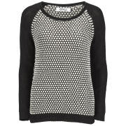 ONLY Women's Caroline Jumper - Black