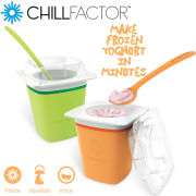 Chill Factor Frozen Yoghurt Maker