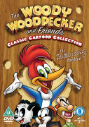 Woody Woodpecker & Friends - Volume 1-4