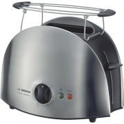 Bosch Private Collection Toaster - Stainless Steel