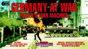 Germany At War - Hitlers War Machine