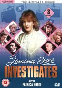 Jemima Shore Investigates: The Complete Series