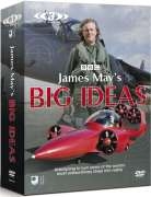 James Mays Big Ideas - Triple Pack