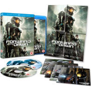 Halo 4: Forward Unto Dawn - Deluxe Edition