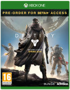 Destiny (Pre-order & Receive Access to Destiny Beta)