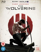 The Wolverine (Includes UltraViolet Copy)