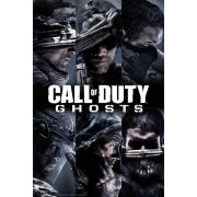 Call of Duty Ghosts Profiles - Maxi Poster - 61 x 91.5cm