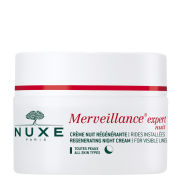 NUXE Merveillance Expert Night Cream