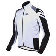 Nalini Black Label Lavis Winter Jacket - White