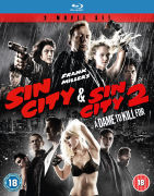 Sin City / Sin City 2: A Dame To Kill For