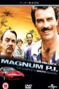 Magnum P.I. - The Complete 6th Season