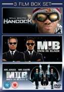 Hancock / Men In Black / Men In Black 2