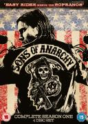 Sons Of Anarchy - Series 1 - Complete