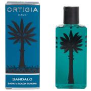 Sandalo Shower Gel 200ml