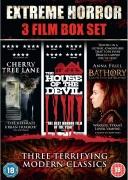 Extreme Horror Box Set