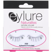 Eylure Naturalite Lashes - Natural Volume (020)