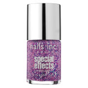 Nails Inc. Topping Lane Sprinkles Nail Polish (10ml)