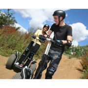 Segway Rally for One Special Offer