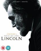Lincoln (Bevat UltraViolet Copy)