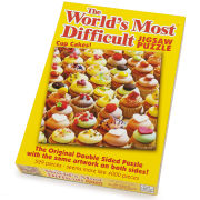 Cupcakes Jigsaw Puzzle