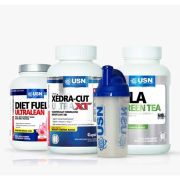 USN Lean Bundle - Vanilla
