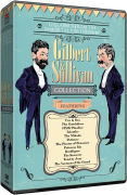 The Gilbert and Sullivan Collection