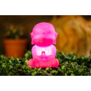 50 Fifty Buddha Light - Pink