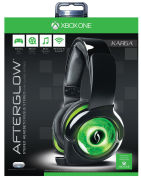 Afterglow Karga Xbox One Wired Headset