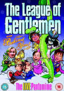The League Of Gentlemen - Are Behind You