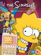 The Simpsons - The Complete 9th Season