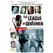 The League Of Gentlemen [Speciale Editie]