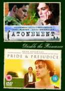 Pride And Prejudice/Atonement
