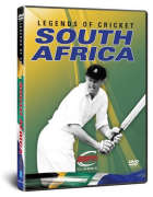 Legends Of Cricket - South Africa