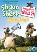 Shaun the Sheep – Spring Lamb