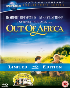 Out of Africa - Digibook Edition