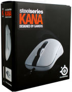 SteelSeries Kana - White