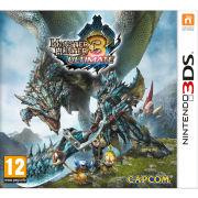 Monster Hunter™ 3 Ultimate - Digital Download