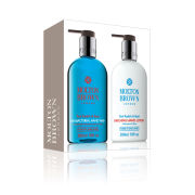 Molton Brown Rok Radish & Basil Antibacterial Hand Duo (worth £36)