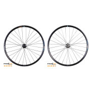 Kinesis Crosslight CX Disc Wheelset - Black