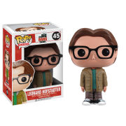 Big Bang Theory Leonard Pop! Vinyl Figure - Action Figures - New