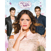 Violetta Love Mini Poster (40 x 50cm)