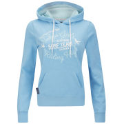 Tokyo Laundry Women's Lilly Hoody - Morning Frost